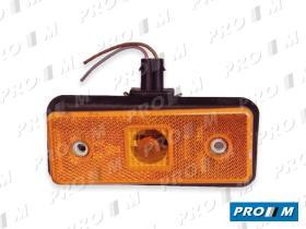 Prom Iluminación 243062 - Portalámparas MB W124 delantero