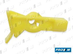 Opel 90274438 - Leva cerradura Opel Astra 95-96