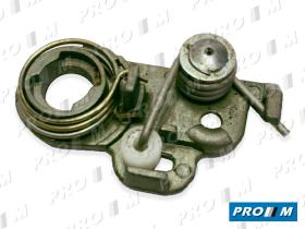 Opel 90350661 - Leva cerradura Opel Vectra-Omega