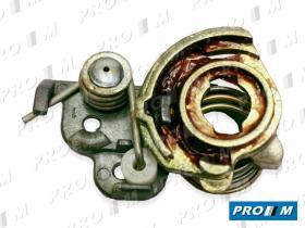 Opel 90350662 - Leva cerradura Opel
