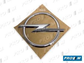 Opel 93178744 - ELEVALUNAS ASTRA DELT DRCH ELECTRICO 3-5 PUERTAS