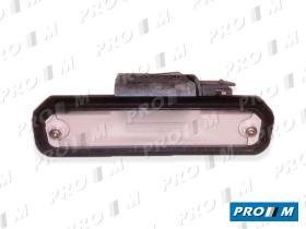 Prom Iluminación 8070 - Portalámparas piloto Fiat Ducato 94-01