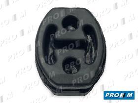 Caucho Metal 15016/1 - Termostato Seat 1400 A-B