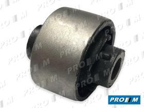 Caucho Metal 16003M - Goma escape Seat Panda 1755E9 - 46546376