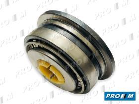 Pro//M Rodamientos 10150 - Rodamiento cambio 25x52mm