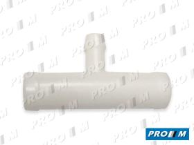 Caucho Metal 12505M - Bieleta suspensión ->94