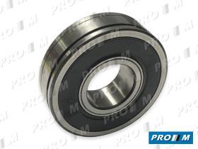 Pro//M Rodamientos 912323 - Rodamiento tensor distribucion 30x57x24/13