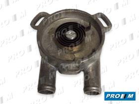 Ford 6117503 - Base termostato Ford Fiesta I