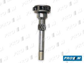 Femsa 12650-8 - Rotor alternador Seat 1500 Dodge C60 Sava