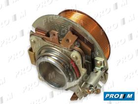 Femsa 16993-77 - Inducido motor limpia parabrisas Femsa 24V