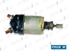 Femsa 15124-2 - Automático de arranque Femsa Pegaso Diter 24V