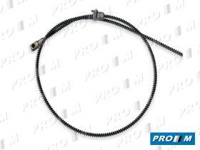 Femsa 24153-13 - Cable motor limpia parabrisas AVIA 1250 EBRO F260