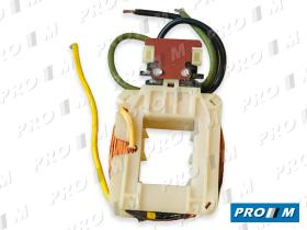 Femsa 7111 - Inductora motor de limpia parabrisas FEMSA LPC12-4 - 7847-2