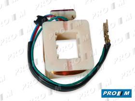 Femsa 7574-10 - Inductora motor limpia parabrisas Femsa LPL12-19 - 9887-18