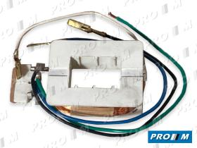 Femsa 14497-1 - Inductora motor limpia parabrisa Femsa LPC12-5