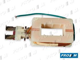 Femsa 10304-1 - Inductora motor limpia parabrisas Femsa LPE12-7/12/13 12v