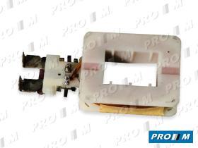Femsa 7574-21 - Inductora motor limpia parabrisas Femsa LPE12-4 - 18925-1