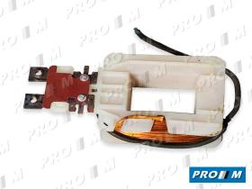 Femsa 7574-1 - Inductora motor limpia parabrisas Femsa  LPP12-1 - 9875  12V