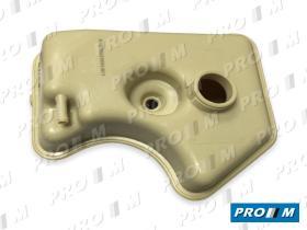 Caucho Metal BEF-9055 - Bombona de expansión Seat Ibiza 903cc