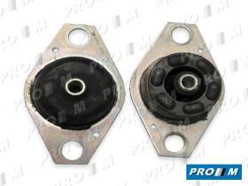 Caucho Metal 50461 - Termostato Fiat motor 127127a5000 y 146b1000