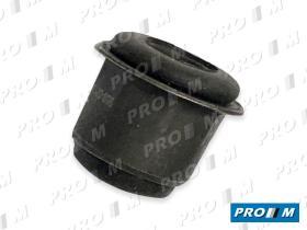 Caucho Metal 10405 - Aislanter tapa balancines Seat Ibiza Malaga SISTEM PORSCH