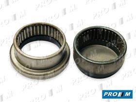 Caucho Metal 61250 - Goma barra esbalizadora VAG  1K0511327AP