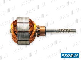 Femsa 16620-2 - Inductora motor de arranque Femsa PEGASO ENASA 24V