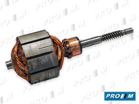 Femsa 18684-28 - Inducido motor de limpiaparabrisa Femsa LPH12x