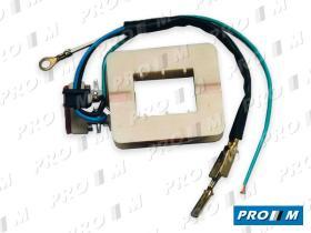 Femsa 7574-8 - Inductoras motor limpia Femsa LPI y LPD