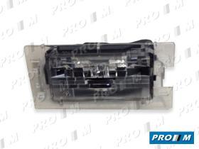 Opel 9119795 - Viscoso de ventilador Opel Frontera A 2.3td
