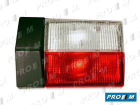Alfa Romeo 60746260 - Portalámparas izquierdo Alfasud