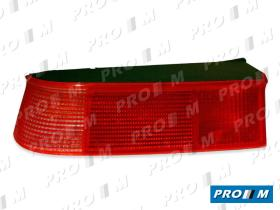 Alfa Romeo 60508186 - Piloto trasero derecho Alfa Romeo 164