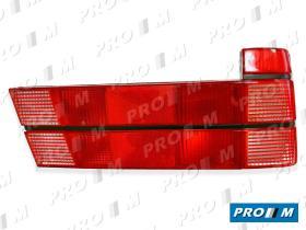 Alfa Romeo 60532804 - Flector transmisión Alfa 75 90