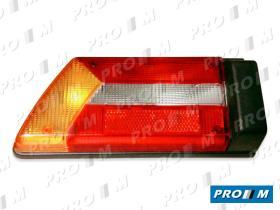 Alfa Romeo 538971 - Volante motor Alra Romeoi