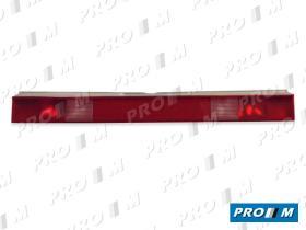 Alfa Romeo 164004203100 - Tulipa delantera izquierda Alfa Romeo 164
