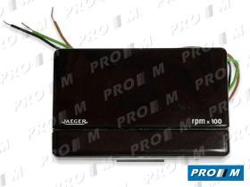 Magneti Marelli 9710 - Bulbo presion de aceite Mini Austin MG 1300