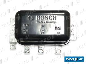 Bosch 0190312004 - Regulador Bosch