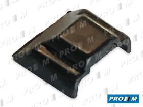 Accesorios TM11 - Moldura cromada 30mm universal