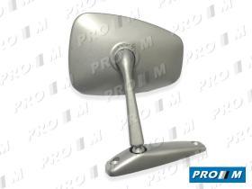 Prom Iluminación E35 - ESPEJO GRIS SEAT-RENAULT-PEUGEOT 6.5 CM