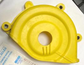 Seat Clásico 4441830 - Junta soporte filtro aceite Seat 124 131 132