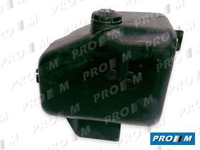 Transpar Iberica 4100 - Depósito agua limpiaparabrisas Seat Ritmo