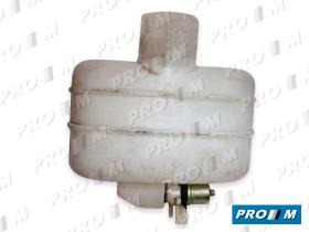 Transpar Iberica 4200 - Depósito de agua limpiaparabrisas Seat Fiat Ritmo trasero