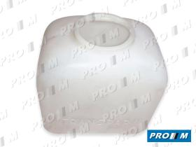 Transpar Iberica 1800 - Bolsa agua limpia parabrisas Seat 600, 133, 850 127