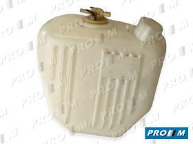 Transpar Iberica 4801 - Depósito de agua limpiaparabrisas luneta Renault 5 trasero