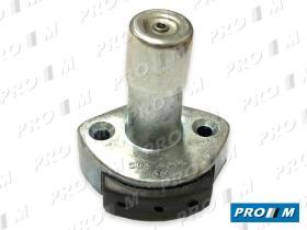 Caucho Metal 1751021 - Silemblock ballesta Nissan Ebro 041002292  20x45x92
