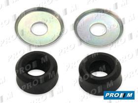Caucho Metal 12664J - Goma varilla de aceite Seat
