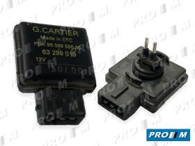 Material Peugeot 63299019 - Amortiguador de dirección Peugeot 505