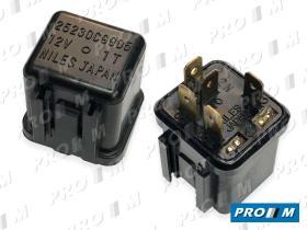 Nissan 25230-C9905 - Aforador sensor nivel combustible Nissan Primera P11