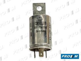 Accesorios BI6V15/18W - Bote intermitencia 6V 15W