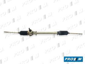 Ford 402300 - Escudo de paragolpes Ford Fiesta 73->83